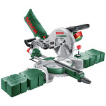 Bosch PCM 8 S 216mm 1200W Mitre Saw (230V)