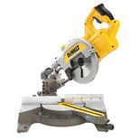 DeWalt DCS777N 54V 216mm Cordless Mitre Saw (Bare Unit)