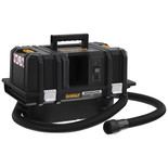 DeWalt 54V XR FLEXVOLT M-Class Dust Extractor (Bare Unit)