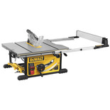 DeWalt DWE7492-GB 250mm Table Saw (230V)