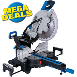 Draper SMS305E Double Bevel 305mm Mitre Saw (230V)