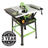 Evolution FURY5 255mm Multipurpose Table Saw