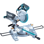 Makita LS1018LN/2 260mm Slide Compound Mitre Saw with Laser (230V)
