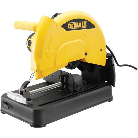 Image of DeWalt DeWalt D28710-GB 355mm Abrasive Chop Saw (230V)