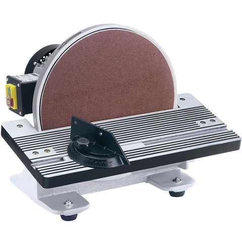 Image of Machine Mart Xtra Draper DS305 305mm Disc Sander (230V)