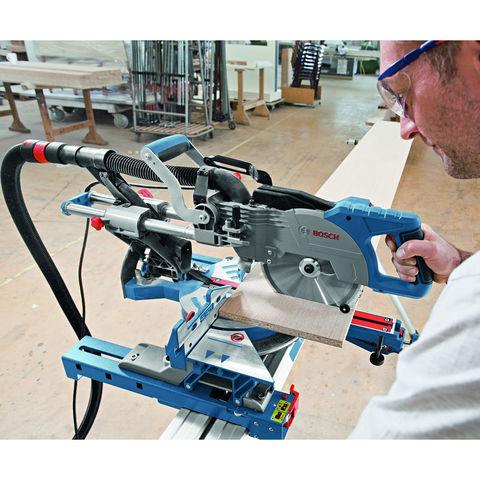 Image of Bosch Bosch GCM 8 SJL Professional Sliding mitre saw (110V)
