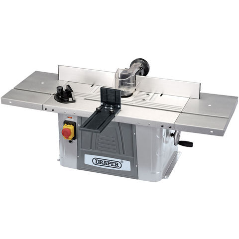 Image of Draper Draper BMSM Bench Mounted Spindle Moulder