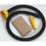 Record Power RSDE/A Accessory Kit for Fine Filter HPLV Extractors