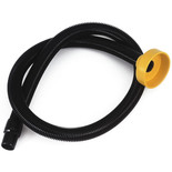 Record Power DX1500B 100-32mm Reducer 2m 32mm Hose for HPLV Extractors