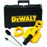DeWalt DWH050K Hole Drilling Dust Extraction Kit