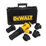 DeWalt DWH051K Chiselling Dust Extraction System