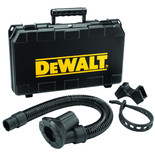 DeWalt DWH052K Demolition Dust Extraction System