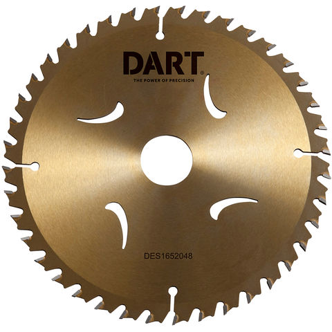 Image of Dart Dart DES1652048 165mm 48 Tooth TCT Wood Blade