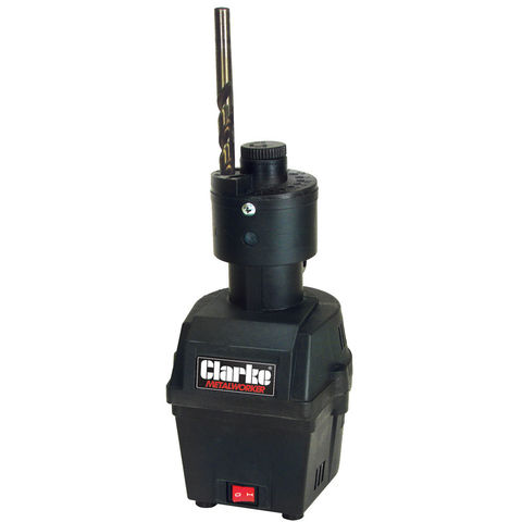 Image of Clarke Clarke CBS16 Electric Drill Bit Sharpener