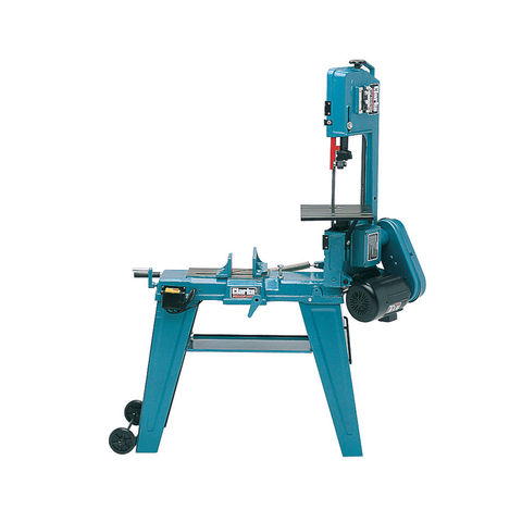 Clarke Cbs45md 370w Metal Cutting Bandsaw Machine Mart Machine Mart
