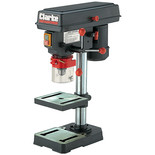 Clarke CDP101B Drill Press