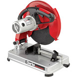 "Clarke CCO14B 14"" Abrasive Cut-Off Saw (230V)"