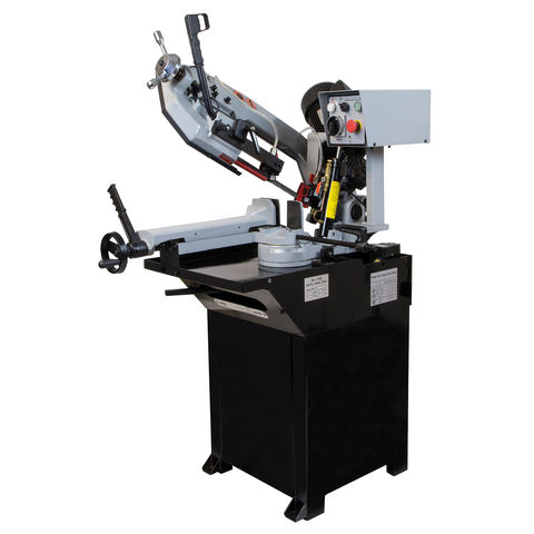 "Image of SIP SIP 10"" Swivel Pull-Down Metal Bandsaw (230V)"
