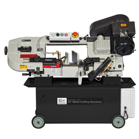 "Image of SIP SIP 12"" Metal Cutting Bandsaw (230V)"
