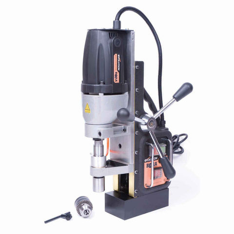 Image of Evolution Evolution 28mm Magnetic Drilling System (230V) - BORA2800