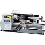 Draper LATHE-300 Variable Speed Metal Work Lathe (250W)