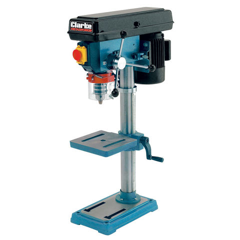 Image of Clarke Clarke CDP10B Bench Mounted Drill Press