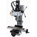 Draper 34023 Variable Speed Milling/Drilling Machine (230V)