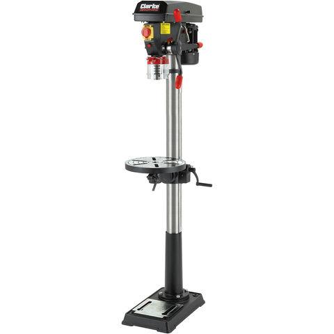 Image of Clarke Clarke CDP352F Floor Standing Industrial Drill Press (230V)