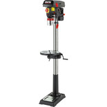 Clarke CDP352F Floor Standing Industrial Drill Press (230V)