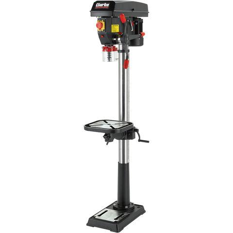Image of Clarke Clarke CDP452F Floor Drill Press (230V)