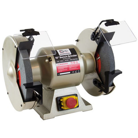 "Image of SIP SIP 10"" Professional Bench Grinder"