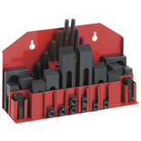 Clarke 42pce Clamping Set for CMD300 Mill / Drill