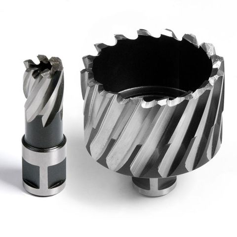 Image of Evolution Evolution Short Series Broaching Cutters - Various Sizes