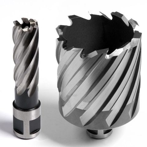 Image of Evolution Evolution Long Series Broaching Cutters - Various Sizes