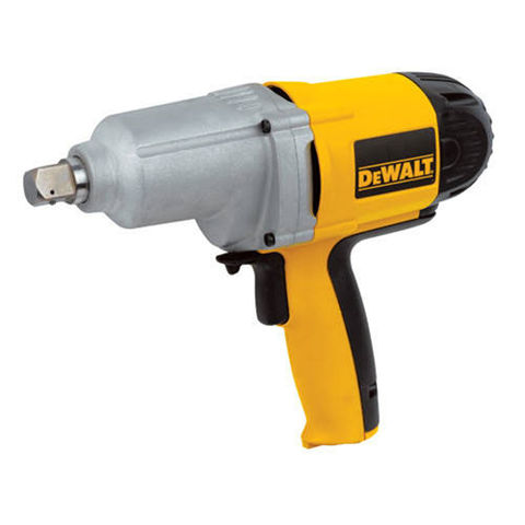 Image of 110Volt DeWalt DW292L Heavy Duty Impact Wrench (110V)