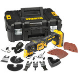 DeWalt DCS355D2 18V XR Brushless Oscillating Multi-Tool Kit