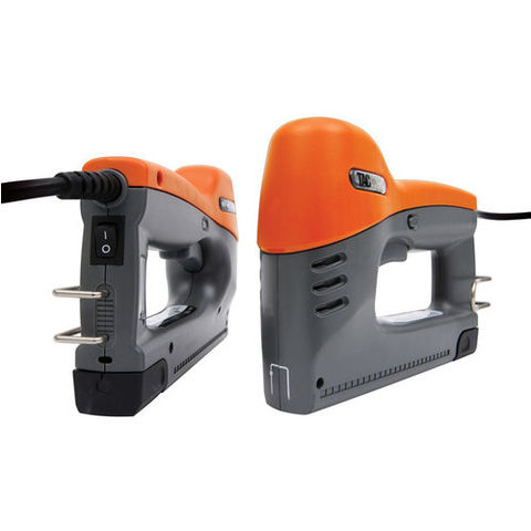 Image of Tacwise Tacwise PRO140EL Electric Stapler & Nail Gun (230V)