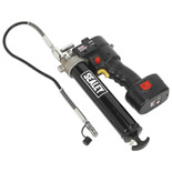 Sealey CPG12V 12V Cordless Grease Gun