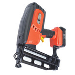 Tacwise 18V 16G Upright Finish Nailer with 2x2.0Ah Batteries