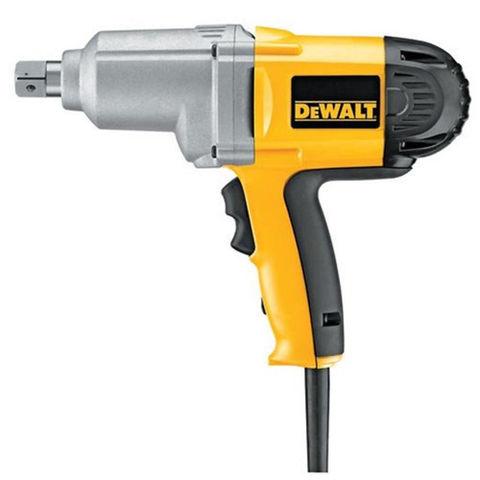 """Image of 110Volt Dewalt DW294 3/4"""" Drive Impact Wrench (110V)"""