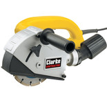 Clarke Contractor CON1450WC 150mm Wall Chaser (230V)