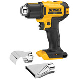 DeWalt 18V XR Heat Gun – Bare Unit
