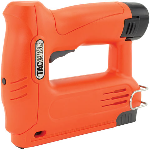 Image of Tacwise Tacwise 12V 140-180EL Cordless Staple/Nail Gun