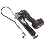 Sealey CPG18V 18V Cordless Grease Gun