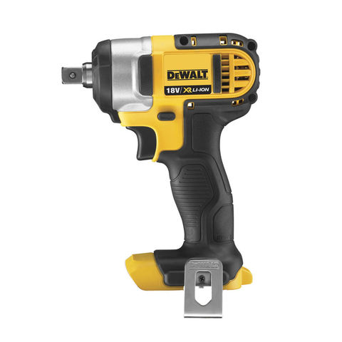 Image of DeWalt DeWalt DCF880N 18V XR 4.0Ah Li-Ion Compact Impact Wrench (Bare Unit)