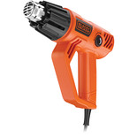 Black & Decker KX2001K 2000W Heat Gun Kit