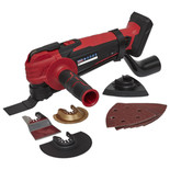 Sealey CP20VMT Oscillating Multi-Tool 20V (Bare Unit)