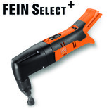 Fein Select+ ABLK18 1.6E 18V Cordless Nibbler SELECT (Bare Unit)