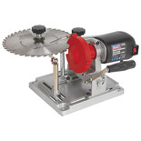 Sealey Bench Mounted Saw Blade Sharpener