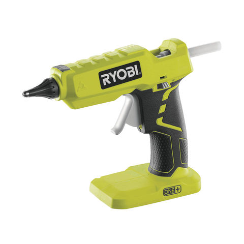 Image of Ryobi One+ Ryobi R18GLU-0 18V Cordless Glue Gun (Bare Unit)